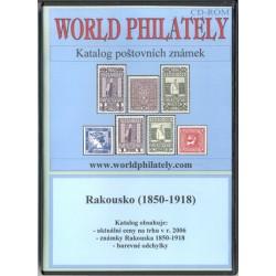 Katalog poštovních známek –...